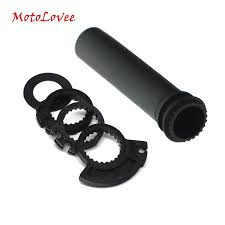 "<b>MotoLovee 22mm 7/8</b>"" <b>Universal</b> Motorcycle Handlebar Twist ..."