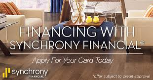 Image result for synchrony financing