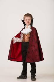 """<b>Карнавальный костюм Батик</b> """"<b>Дракула</b> парадный"""", цвет: черный ..."""