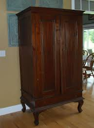 weekend sale antiques and armoires on pinterest antique mahogany armoire