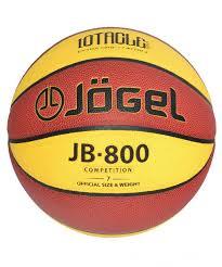 <b>Мяч</b> баскетбольный <b>Jogel JB</b>-<b>800 №7</b>: купить за 2050 руб - цена ...