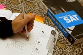 sat s about face on essay presents colleges a tough question a recent decision by the college board to return the sat s main test to two parts