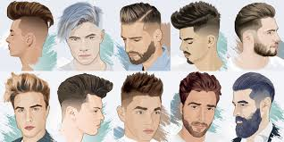 27 <b>Cool</b> Hairstyles For <b>Men</b> (2019 Guide)