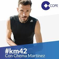#KM42 Running El Partidazo de COPE