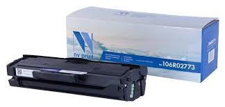 <b>Картридж NV Print</b> 106R02773 для Xerox, совместимый — купить ...