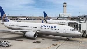 Image result for United airlines