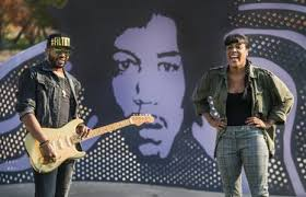 How <b>Jimi Hendrix</b>, racism and grunge intersect, 50 years after the ...