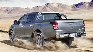 Fiat отзывает в России 147 пикапов Fullback