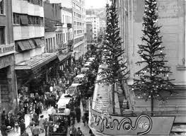 Αποτέλεσμα εικόνας για Τα χριστουγεννα στην παλια Αθήνα