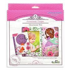 <b>Мозаики</b> детские <b>Origami</b>: Купить в Самаре | Цены на Aport.ru