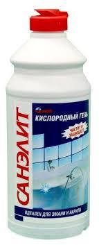 <b>САНЭЛИТ</b> гель Кислородный — купить по выгодной цене на ...