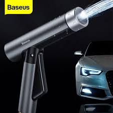 <b>Baseus High Pressure</b> Water Gun