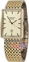 <b>ROMANSON</b> Modish - купить наручные <b>часы</b> в магазине ...