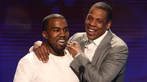 back together jay z and kanye west strike a new business deal 6