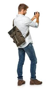 Backpack And Sling Bag For Point-and-shoot Cameras <b>NG A4569</b>