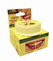 «<b>Зубная паста 5 star</b> cosmetic травяная с экстрактом манго ...