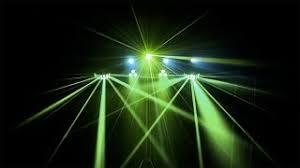 review chauvet gigbar 2 dj lighting cameo hydrabeam 100 rgbw lighting set