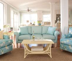 living room beautiful simple living room design with light blue fabric plose sofa combine cool pillows and beige wooden tapered feet near natural brown beautiful simple living