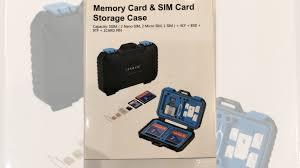 <b>Чехол для хранения Карта</b> памяти SD CF MicroSD купить в ...