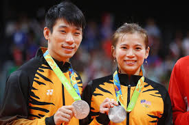 Image result for Goh Liu Ying images
