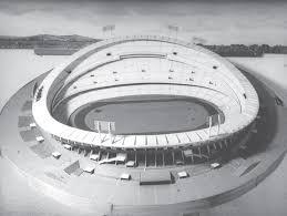 Stadio Olimpico Universitario