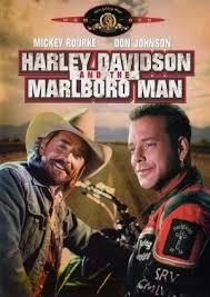 <b>Харли Дэвидсон и</b> Ковбой Мальборо — Википедия