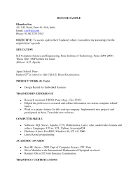 resume format engineers resume samples resume qtp resume sample resume cover letter examples manual testing n