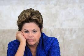 Resultado de imagen para fotos de la presidenta de brasil
