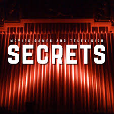 Secrets of Movies and TV Shows