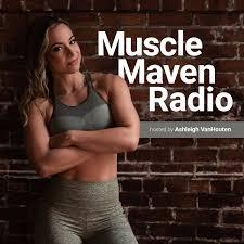 Muscle Maven Radio