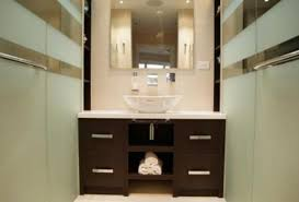 decoration bathroom sinks ideas:  bathroom vanity design ideas contemporary with picture of bathroom ideas at