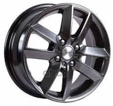 Колесные диски <b>Скад Самурай</b> R15 - купить литые, кованые и ...