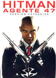 Resultado de imagem para Hitman: Agente 47
