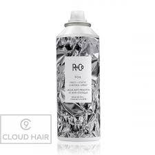 <b>Спрей</b>-<b>антистатик для волос R</b>+<b>Co</b> Фольга Foil Anti-static Spray ...