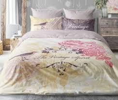 <b>Комплект постельного белья Love</b> Me перкаль,1,5-спальный, нав ...