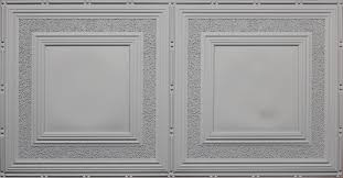 sagging tin ceiling tiles bathroom: new commercial style  tin ceiling tile