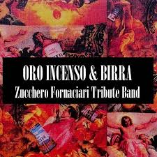 <b>Oro Incenso</b> e Birra Cover Band - Home | Facebook