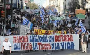 Resultado de imagen para uruguay plebiscito
