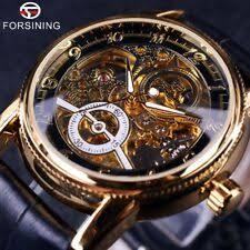 <b>FORSINING Men Mechanical</b> (Automatic) Wristwatches for sale | eBay