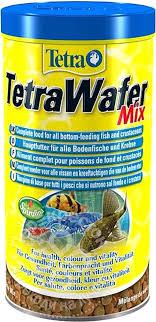 Купить <b>Корм</b> для рыб <b>Tetra Wafer Mix</b> для донных рыб 1л с ...