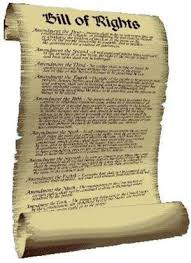 being an american essay contest  september    sonoran news bill of rights