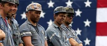 Image result for hillary obama bankrupt coal pics