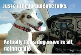 Just A Little Turbulence Folks | WeKnowMemes via Relatably.com