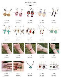 FAIRYWOO <b>Miyuki</b> Red <b>Turkey</b> Evil Eye Handmade <b>Ring</b> Women ...