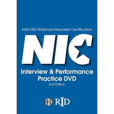nic interview performance and practice nd edition dvd harris nic interview performance and practice dvd