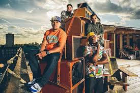 Tickets on sale for <b>Rudimental's We The</b> Generation World Tour UK ...
