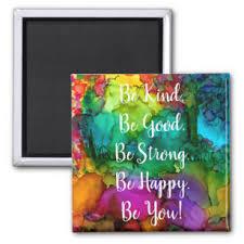 <b>Inspirational Quotes</b> Refrigerator <b>Magnets</b> | Zazzle