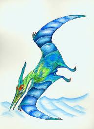 Pteranodonte