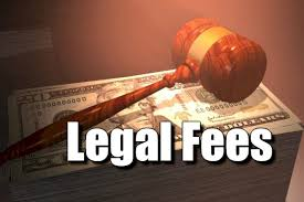 Legal Fees, Keep them Low