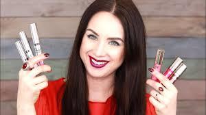 RECENZIA <b>Pupa</b> WOW Lipstick - YouTube